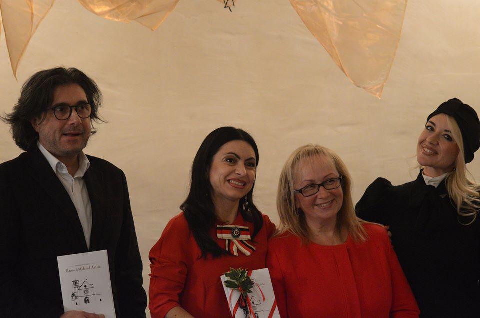 Il mio Natale ad Assisi