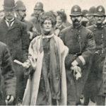Emmeline Pankhurst