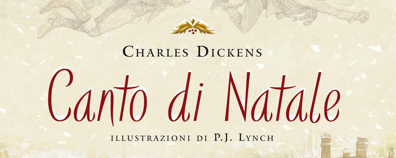 """""""Un canto di Natale"""" Charles Dickens"""