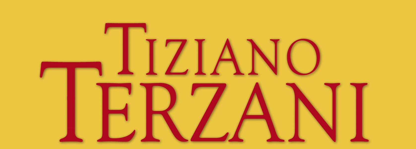 """""""Lettere contro la guerra"""" Tiziano Terzani"""