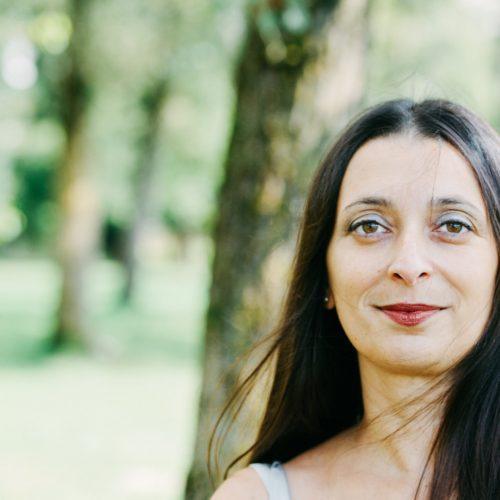 Michela Fregone