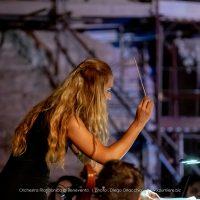 OFB:Maestro Beatrice Venezi