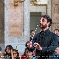 OFB:Maestro Francesco Lanzilotta
