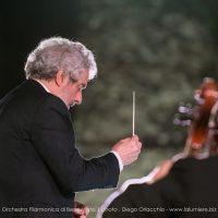 OFB:Maestro Nicola Piovani