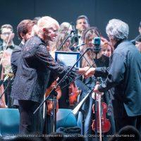 OFB:Maestro Sir Antonio Pappano