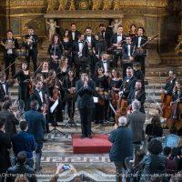 OFB:Reggia di Caserta:Maestro Fabrizio Cassi