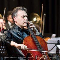 OFB:Solista Maestro Luigi Piovano