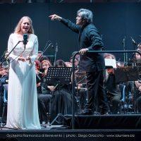 OFB:Voci Concorso Internaizonale di Canto Lirico P.Pappano:Maesrro Sir Antonio Pappano