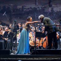 OFB:Voci concorso Internaizonale di canto lirico P.Pappano:Maestro Sir Antonio Pappano
