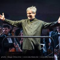 Orchestra Filarmonica di Benevento:Maestro Sir Antonio Pappano