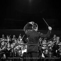 Orchestra Filarmonica di Benevento:Maestro Valerio Galli