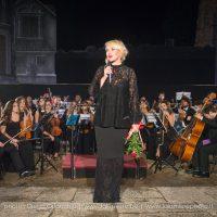 Orchestra Filarmonica di Benevento:Melania Petriello