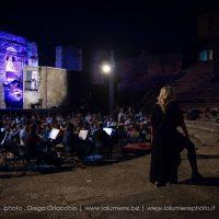 Orchestra Filarmonica di Benevento:Teatro Romano di Benevento