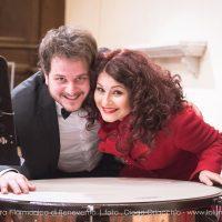 Orchestra Filarmonica di Benevento:particolare 2