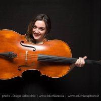 Orchestra Filarmonica di Benevento:particolare