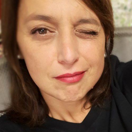 Claudia Marchionni