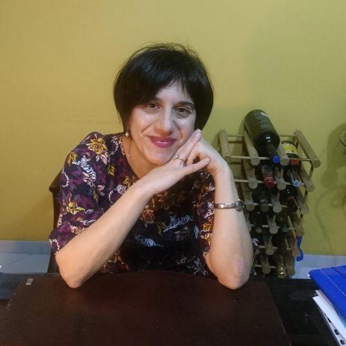 Maria Antonietta Ferrarolo