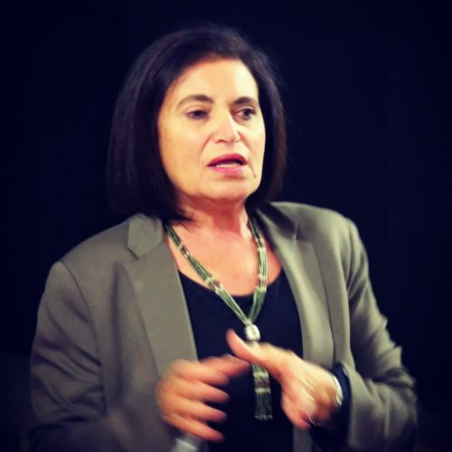 Lucia Stefanelli Cervelli