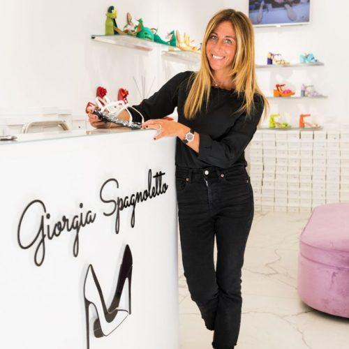 Giorgia Spagnoletto